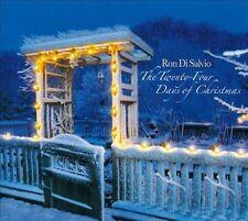 DESALVIO,RON, Twenty Four Days of Christmas, Excellent