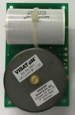 Frequenzweiche (für den Bauvorschlag Solo 20 von Visaton)