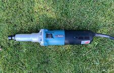 Makita GD0800C Die Grinder 240v  - Used Twice