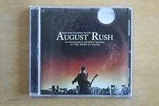 August Rush (Music From The Motion Picture)    (Box C279)