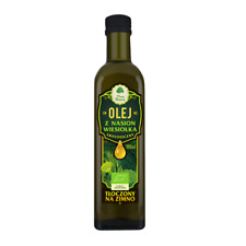 OIL evening primrose EKO cold pressed 100ml OLEJ Z WIESIOLKA bio