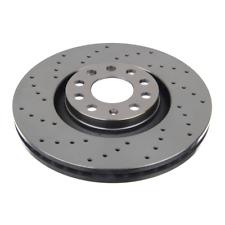 Bremsscheibe (2 Stück) COATED - Triscan 8120 291007C