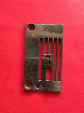 *Used* 34724E-8-Union Special-Throat Plate-Free Shipping*