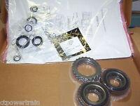 Honda B7XA B7ZA Accord V6 1998-2002 - Acura M7ZA 3.0CL V6 1997-1999 Rebuild Kit