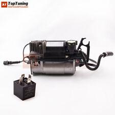 Compresor de aire Suspensión neumática para Porsche Cayenne 955/9PA 2002-2010