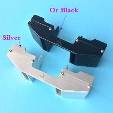 Ultimaker 2 3D STAMPANTE estrusore in alluminio testa in metallo/staffa della Ventola Alloggiamento/Canale Aria