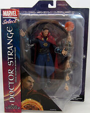 Diamond Select-MARVEL SELECT-DOTTOR STRANGE Film Action Figure-NUOVO