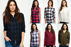 New Womens Superdry Shirts Selection in Various Styles & Colours