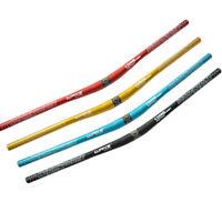 Ultralight MTB Mountain Bike Handlebar Riser bar Handlebar 31.8 *780mm WAKE SALE