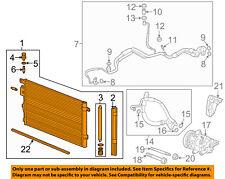 GM OEM-Condenser 23270537