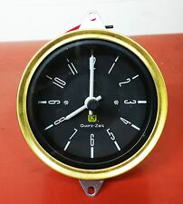 Volkswagen Bay Window Bus Dash Clock 221-957-069 1968 - 1979