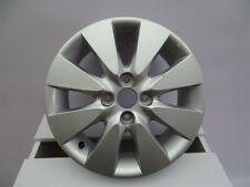 SUZUKI SWIFT 15 ZOLL 5.5J ET50 Original 1 Stück Alufelge Felge Aluminium RiM
