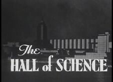 1933-1934 Chicago World's Fair Film Collection on DVD - A197