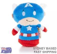 Hallmark Captain America Beanbag Plush Character Toys