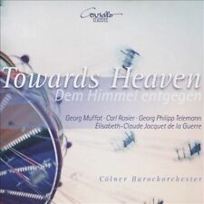 TOWARDS HEAVEN-DEM HIMMEL ENTGEGEN, New Music