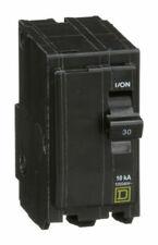 Square D Qo230 2 Pole 30 Amp 120240v Plug In Circuit Breaker