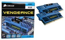 CORSAIR Vengeance 8GB (2x4GB) 1600MHz (PC3-12800) DDR3 Dual-Channel RAM Kit