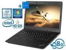"Lenovo ThinkPad E470 14"" Laptop Core i5 2.8GHz 4GB 256GB SSD - 20H2S0R300"