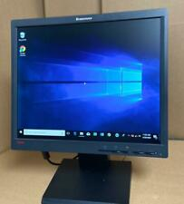 LENOVO Thinkvision LT1713p LCD Monitor; 17-Inch Square LCD panel; 1280 x 1024