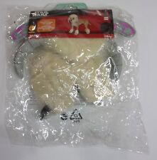 Rubies Disney Star Wars WAMPA Pet Dog Cat Costume Size Small NEW in Package