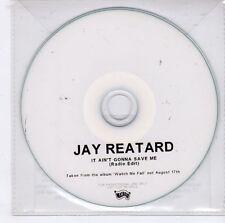 (GJ666) Jay Reatard, It Ain't Gonna Save Me - 2009 DJ CD