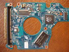 "Toshiba MK8025GAS (HDD2188 F ZK02 T) 610 A0/KA024A 80gb 2.5"" IDE/ATA PCB"