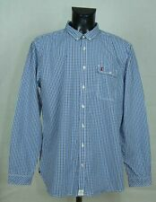 MENS JOULES SHIRT LONG SLEEVE COTTON SIZE XL NEW