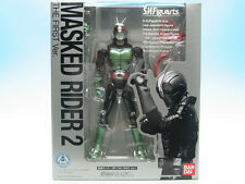 [FROM JAPAN]S.H.Figuarts Kamen Rider THE FIRST Kamen Rider 2 Action Figure B...
