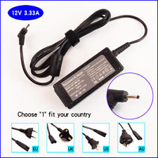 Netbook Ac Adapter Charger for Samsung XE700T1C-A01UK XE700T1C-H01UK