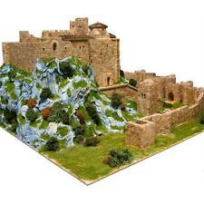 Aedes Ars Loarre Castle Architectural Brick Model Kit 1007