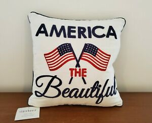 Kitchen Flags Political Home Décor Pillows For Sale In Stock Ebay