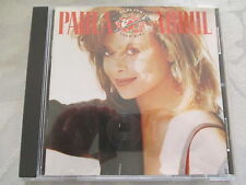 Paula Abdul-forever your girl-Siren VIRGIN CD West Germany no IFPI comme neuf