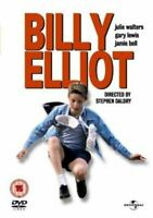 , Billy Elliot [DVD] [2000], Very Good, DVD