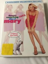 There's Something More About Mary (Widescreen Collector's Edition) Dvd, Ben Stil