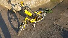Janosch Tigerente Kinder - Fahrrad