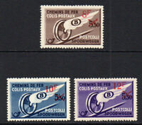 Belgium Part Set of Stamps c1938 Unmounted Mint Never Hinged (3177)