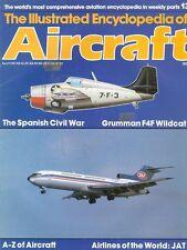 IEA 138 WW2 GRUMMAN F4F WILDCAT USN VF USMC VMF RN MARTLET_SPANISH CIVIL WAR_JAT