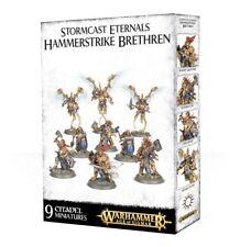 Stormcast Eternals Hammerstrike Brethren Games Workshop Warhammer Age of Sigmar