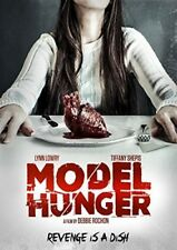 Model Hunger [New DVD]