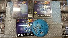MEGAMAN X6 PLAYSTATION PAL