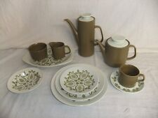 C4 Pottery J & G Meakin Maidstone Tulip Time - oven/dishwasher safe 9B3A