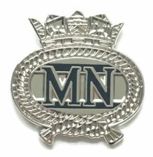 British Navy Military Collectable Badges & Patches