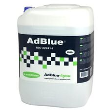 Greenchem AdBlue Pouring Liquid for Diesel Engines, 20 L