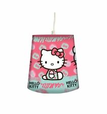 Hello Kitty Celling Easy Fit Tapered Light Shade