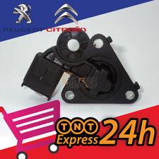 Capteur de recopie position Turbo PEUGEOT 206+  1.4 HDi eco 70cv 68cv sensor