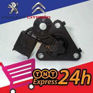 Capteur de recopie position Turbo FORD Fiesta VI Van 1.6 TDCi 95cv #49373-02003