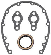 Edelbrock 6997 Timing Cover Gasket And Oil Seal Kit