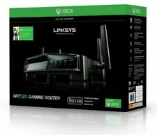 Linksys WRT32X AC3200 Dual-Band Wi-Fi Gaming Router WRT32XB Xbox NEW SEALED🆕✅