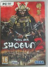 Sega Total War Shogun 2 PC DVD-ROM