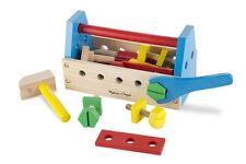 Melissa & Doug Take-Along Tool Kit #494 Brand New